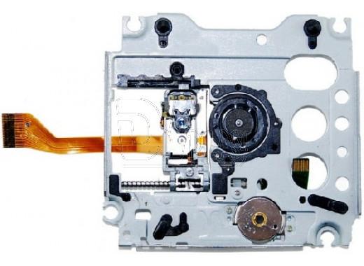 PSP Slim ПРИВОД (в сборе)