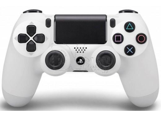 Джойстик DualShock 4 v.2 белый