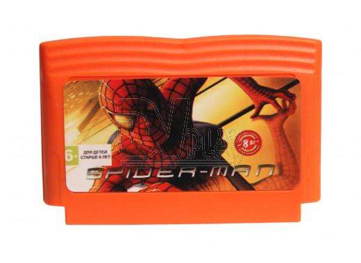 Spider Man (8 bit)
