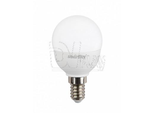 Светодиодная Лампа Smartbuy P45 Е14 8,5Вт белый свет