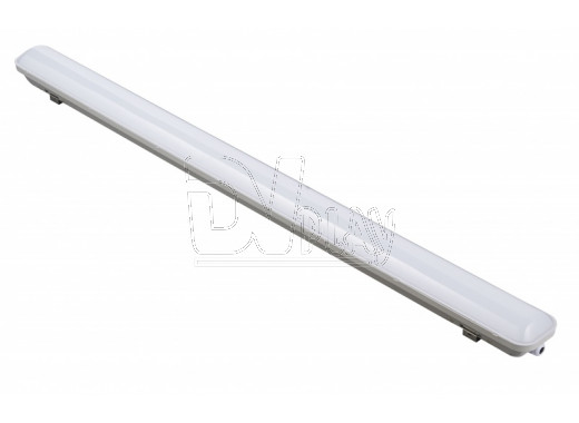 Светодиодный светильник SmartBuy TP 40W 6400K матовый
