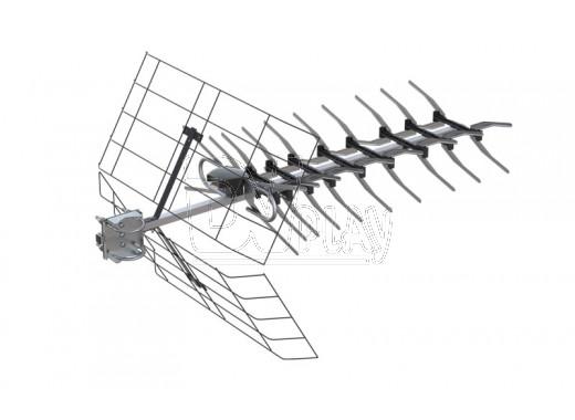 Наружная антенна REMO BAS X1142 SHORT-DX в пакете