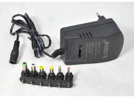Универсальный блок питания Remote YC668 с 6 насадками