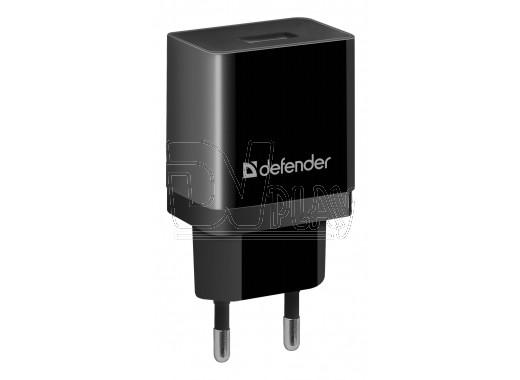 Зарядное устройство USB 2.1A Defender UPA-21