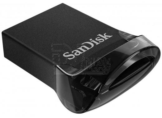 USB Flash 16Gb Sandisk Ultra Fit 3.1