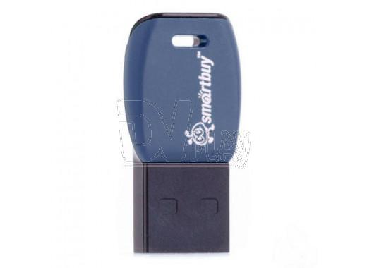 USB Flash 16Gb Smart Buy Cobra темно-синяя