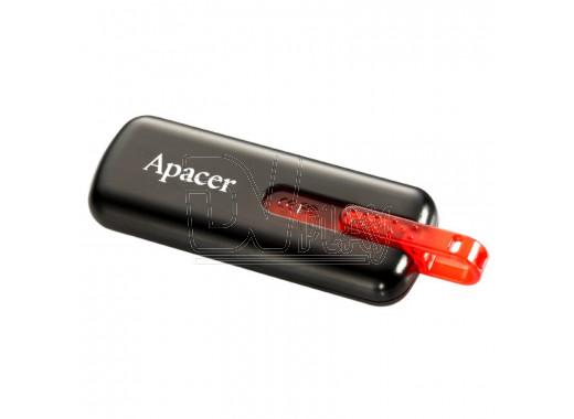 USB Flash 32Gb Apacer AH326 черная