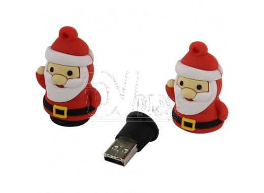 USB Flash 32Gb Smart Buy NY series Санта-S