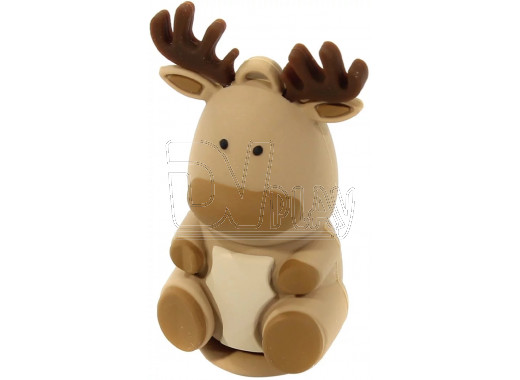 USB Flash 32Gb Smart Buy NY series Олень Caribou-Q