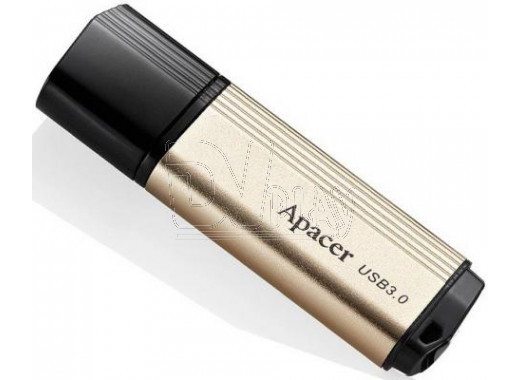 USB Flash 64Gb Apacer AH353 золотистая 3.0