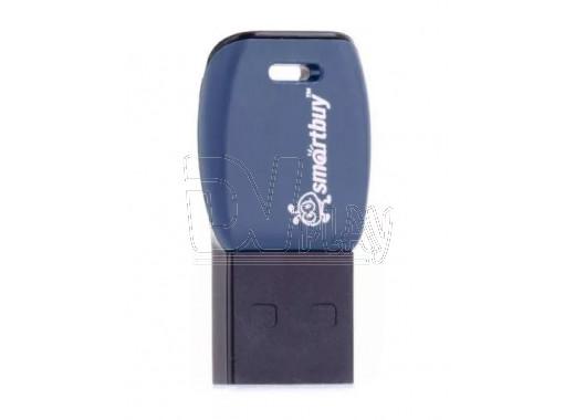 USB Flash 8Gb Smart Buy Cobra темно-синяя