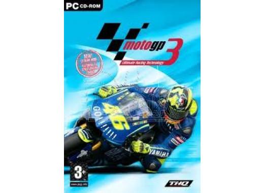 Moto GP3 (PC)