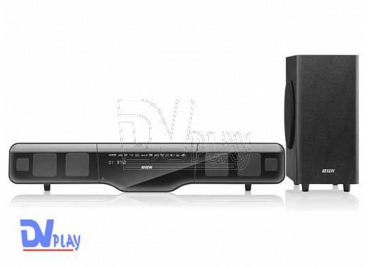 BBK SB226HD звуковая панель с сабвуфером