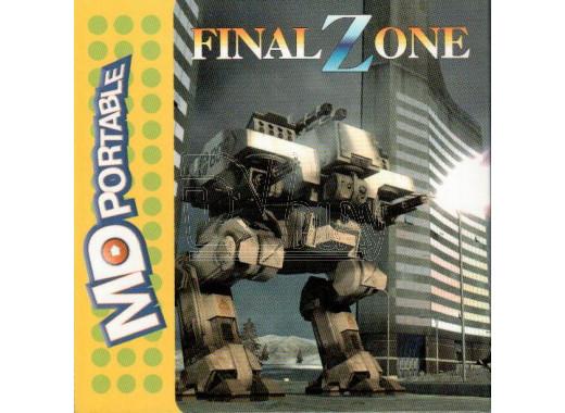 FINAL ZONE (MDP)