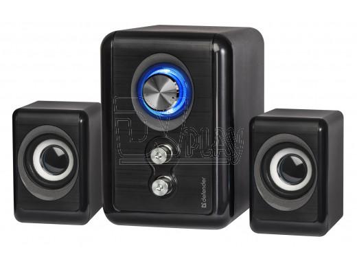 Defender V11 акустика 2.1