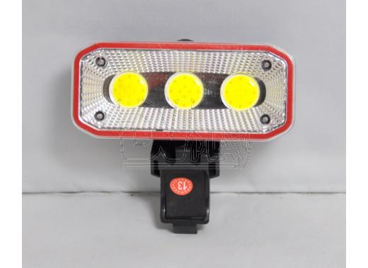 Велосипедный фонарь YZ-1257
