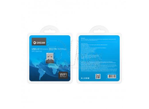 WiFi адаптер USB Dream