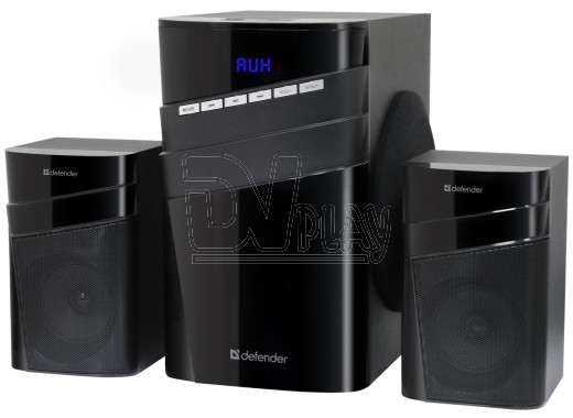 Defender X400 Bluetooth акустика 2.1