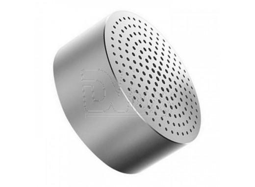 Xiaomi Mi Mini Speaker портативная акустика серебристый