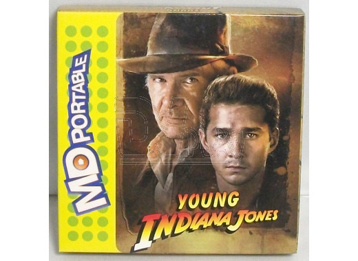 YOUNG INDIANA JONES (MDP)