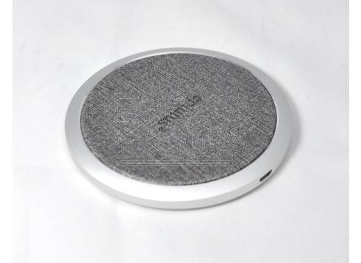 Зарядное устройство беспроводное Qi Eplutus EW-02, Quick Charge 3.0