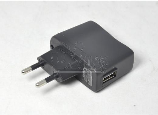Зарядное устройство USB 0.3A Texet
