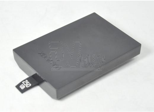 Жесткий диск 250Gb Original б/у XBOX 360 Slim