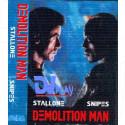 Demolition Man (16 bit)