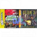 Alien 3 / Alien Storm (MDP)
