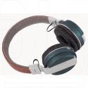 Гарнитура Bluetooth Marvo BT HB-020 коричнево-зеленая
