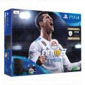 PlayStation 4 Slim 1TB + Fifa 18