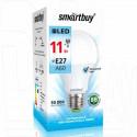 Светодиодная Лампа Smartbuy A60 Е27 11Вт холодный свет