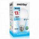 Светодиодная Лампа Smartbuy A60 Е27 13Вт холодный свет