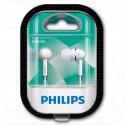 Наушники Philips SHE 1450WT белые