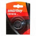 Элемент питания Smartbuy CR1616