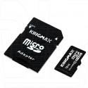 microSDHC 16Gb Kingmax Class 10 + адаптер