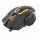 Мышь игровая Defender Warhead GM-1750