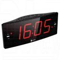Часы-радиоприемник HARPER HCLK-2042