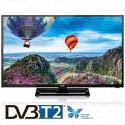 Телевизор BBK 24LEM-1005T2C черный