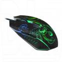 Мышь игровая Marvo M316 с подсветкой