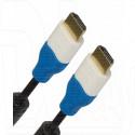 Кабель HDMI - HDMI PRO 2 filters 1,5 м SmartBuy