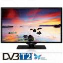 Телевизор BBK 32LEM-1010T2C черный