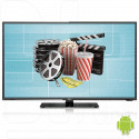 Телевизор Smart BBK 32LEX-7023T2C черный