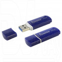 USB Flash 32Gb Smart Buy Crown синяя 3.0