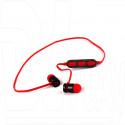 Гарнитура Bluetooth Marvo BT BE-336 красная