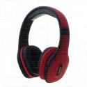 Гарнитура Bluetooth Harper HB-401 красная