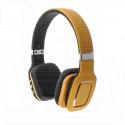 Гарнитура Bluetooth Harper HB-402 желтая