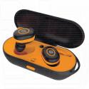 Harper HB-510 гарнитура Bluetooth черно-оранжевая