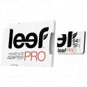 microSDHC 64Gb LEEF Pro UHS-I с адаптером