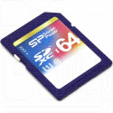 SDXC 64Gb Silicon Power Class 10